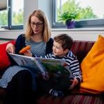 Forschungsprojekt der Universität Paderborn zum Spracherwerb bei Kindern