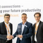 Weidmüller gewinnt Industrie 4.0 Innovation Award