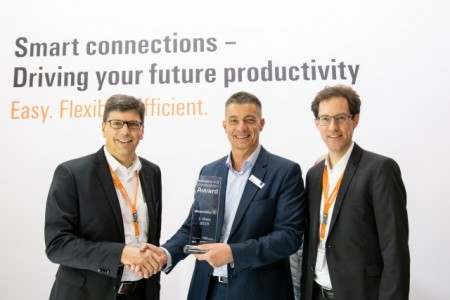 Weidmüller gewinnt Industrie 4.0 Innovatio, Fptp_ Weidmüller Gruppe