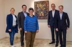 2019_12_11_Ausstellung Woldemar Winkler Klinikum Gütersloh (1)