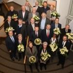 Über 3,5 Millionen Stunden Zeit fürs Ehrenamt im Kreis Herford – Kreistagsmitglieder geehrt