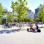 Universität Bielefeld schließt vom 20. Dezember bis 2. Januar (Nr. 144/2019)