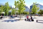 Universität Bielefeld, Foto: Uni Bielefeld