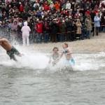 Verrückte Neujahrsbräuche: So feiert die Insel Föhr Silvester