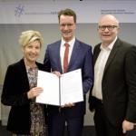 Für ein besseres Vorankommen in NRW