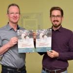 Neuer Umweltkalender des Kreises Höxter mit Fotos heimischer Nutztiere