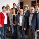 """5. Netzwerkkonferenz """"Frühe Hilfen"""" mit mehr als 120 Fachkräften"""