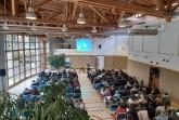 Die 24. Forum-Tagung Psychatrie und Psychotherapie in der LWL-Klinik Paderborn. Foto: LWL-Klinik Paderborn