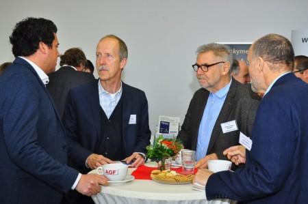 Foto: Arbeitsgemeinschaft Getreideforschung (AGF) e.V. / DIGeFa GmbH