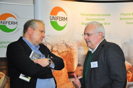Foto: Arbeitsgemeinschaft Getreideforschung (AGF