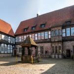 Landesverband Lippe fasst Vorratsbeschluss zur Burg  Blomberg