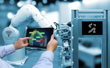 Digitale Transformation, Foto: Fraunhofer IEM