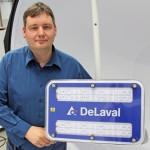Daniel Werner forschte im Rahmen seiner Doktorarbeit an der FH Bielefeld