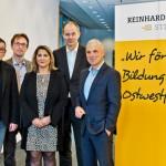 Reinhard Mohn Stiftung: Bessere Bildungschancen für viele tausend Kinder in Ostwestfalen