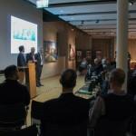 1. Lippische Denkmalrunde der Immobilienabteilungdes Landesverbandes Lippe