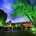 Bielefelder Nachtansichten am 25. April 2020