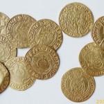 Mittagspausenführung zum Mindener Goldschatz