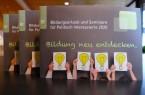 Als Bildungsurlaub anerkannt: Bildungsstätte  Haus Neuland bietet Interessierten über 16  verschiedene Seminare aus dem Bereich der  politischen Bildung. Foto: Haus Neuland