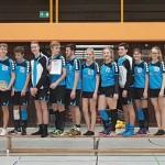 Indiaca: Der CVJM Sylbach/Pivitsheide qualifiziert sich mit vier Teams zum Jugend World Cup 2020