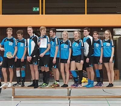 Mannschaft, Foto: Stephan Kästner