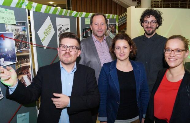 WWS Programm 2020 - Foto: Bielefeld Marketing
