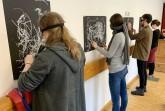 Foto (Hochschule für Musik Detmold/Voit): Studierende der Universität Bielefeld und der Hochschule für Musik Detmold entwerfen in Projektgruppen kreative Konzepte zum Thema Nacht. Foto: Hochschule für Musik, Detmold