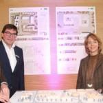 Bielefelder Architekten liefern besten Entwurf