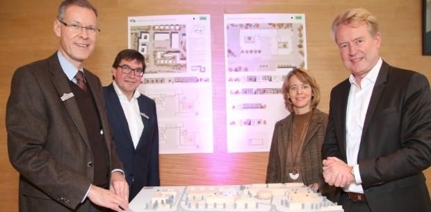 Bielefelder Architekten liefern besten Entwurf, Foto: Kreis Gütersloh
