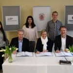 Kooperation IHK  – Schule  – Wirtschaft in Bielefeld