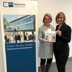 IHK-Akademie in Minden stellt aktuelles Weiterbildungsprogramm vor