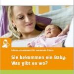 Kreis Lippe und Klinikum Lippe bieten Infoabende für werdende Eltern an