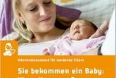 Kreis Lippe, Klinikum Flyer