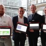 Bessere Notfallrettung dank digitalen Patientenakten