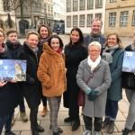 21.000 Euro Erlös für soziale Projekte