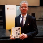 Deutscher Engagementpreis: Mindener unter den Top 50