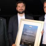 Neuer Ehrenpräsident – Posthume Ernennung von Wilfried Finke