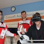 Vielfältige Bildungsangebote am Lüttfeld-Berufskolleg