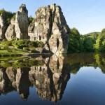 Gesundheitsurlaub im Teutoburger Wald