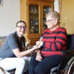 Neustart in der Pflege – mit 48 Jahren