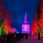 DER HERMANN leuchtet… – bis mindestens bis 2025