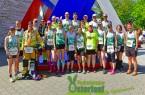 Osterlaufbotschafter 2020, Foto: BRAUN vision