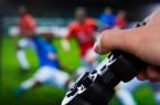 Reaktionsschnelligkeit, Wahrnehmung und körperliche Fitness sind we-sentliche Grundlagen für eSportler in Bielefeld, um im eSport ganz oben mitspielen zu können. Foto: AOK/hfr.
