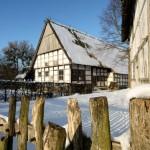 "Neujahrsmatinee der ""Freunde des LWL-Freilichtmuseums Detmold"" am 23. Februar 2020"