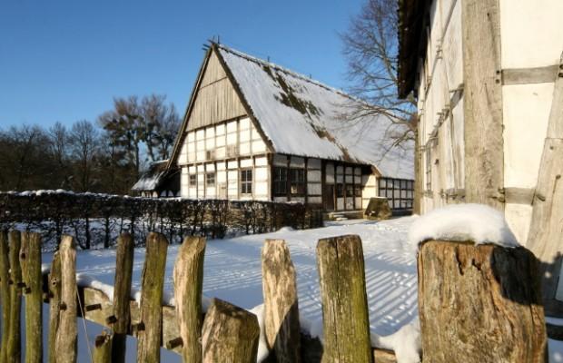 Zur Neujahrsmatinee-Freund -des FLM, Foto: Freilichtmuseum Detmold