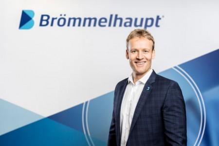 Auf der EK LIVE stellte sich Brömmelhaupt den EK Fachbesuchern mit einem eigenen Messestand vor.
