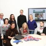 Studierenden – Projekt zum Jahr der Demokratie Bielefeld
