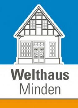 Welthaus Logo, Foto: Welthaus Minden