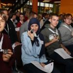 Förderung für die Zukunft nach dem Abitur