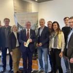 Zukunftsworkshop deutscher Wanderexperten in Tuttlingen: