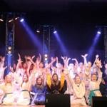 Junge Schauspieler entführen Publikum nach Babylon